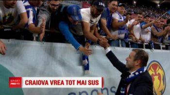 Mitrita, trimis sa joace in C! Gluma lui Mangia inaintea derby-ului Craiova vs Craiova :)