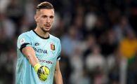 """Ionut Radu, aproape de perfectiune: greseala fatala in prelungiri cu Milan! """"Nu e extraterestru, a coborat cu picioarele pe pamant"""""""
