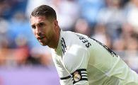 """Sergio Ramos, FACUT PRAF! """"Are mai multe erori ca mine, dar e avantajat ca joaca la Madrid"""" Cine ar trebui sa fie cel mai bun fundas din lume"""