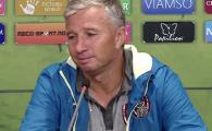 """Dan Petrescu, asteptat la CFR! Reactia oficiala a ardelenilor: """"Oricand el este binevenit la Cluj!"""""""