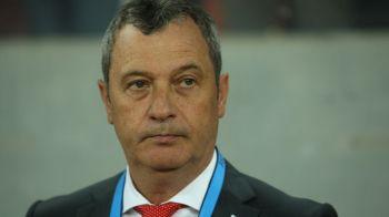 """Rednic, facut praf dupa o noua rusine a lui Dinamo: """"El e singurul care nu isi asuma nimic!"""""""
