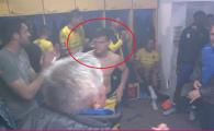 Scandal pe bani in vestiar dupa ce au eliminat FCSB din Cupa! Bourceanu s-a enervat si s-a luat de jucatori