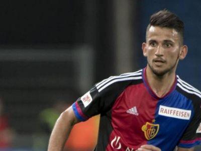 A venit primul transfer! Reconstructia lui Rednic dupa umilinta de la Ciuc incepe cu un fotbalist crescut de Basel!
