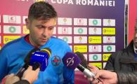 """Nu as vrea sa spun ceva as putea sa regret mai tarziu!"" Reactia lui Rusescu dupa infrangerea cu Calarasi. VIDEO"