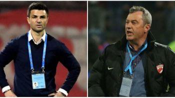 """EXCLUSIV! Florin Bratu ii da REPLICA lui Mircea Rednic dupa umilinta lui Dinamo din Cupa: """"Acum e tot vina mea?"""""""