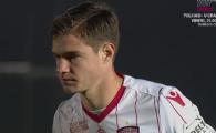BREAKING NEWS | Dinamo a anuntat ca a dat afara 3 jucatori! Primii plecati dupa umilinta din Cupa: Grozav e out