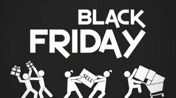 Cele mai scumpe produse de Black Friday. Produsul care in 2017 a fost redus cu 20.000 euro!