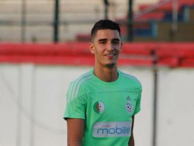 ULTIMA ORA | Al doilea jucator adus de Rednic astazi la Dinamo! A evoluat in Franta, Spania si Belgia si e liber din vara