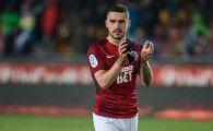 Ajunge in Serie A? Ultimele vesti despre transferul lui Stanciu in Italia: romanul e dorit de Inter si AC Milan
