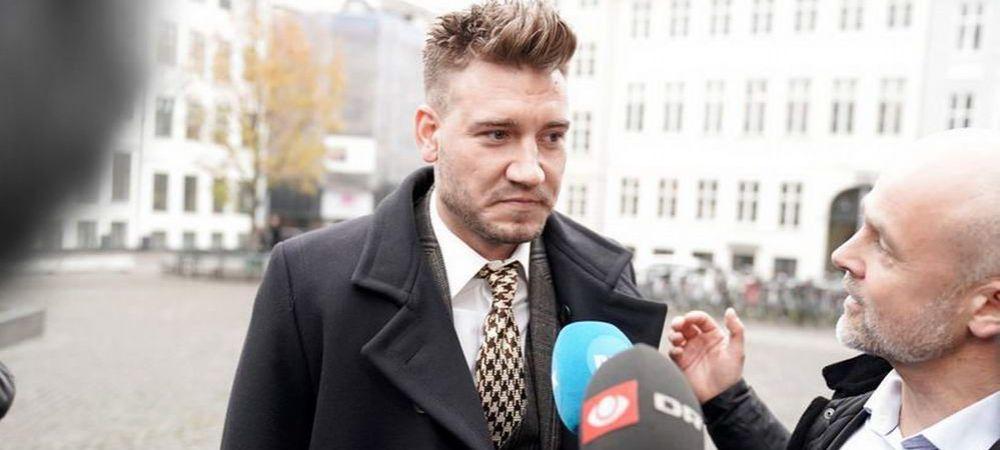 Bendtner, CONDAMNAT la inchisoare! A refuzat sa-i plateasca 5 lire unui taximetrist care l-a ocolit, apoi l-a BATUT!