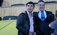 """BORCEA, AUDIAT LA DIICOT! Reactia lui Becali: """"La mine au venit ca la un criminal!"""" Mesaj pentru dinamovist"""