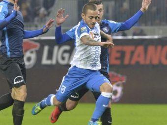 "IASI 0-3 CRAIOVA | Mitrita nu se gandeste la titlu: ""Luam fiecare meci in parte"""