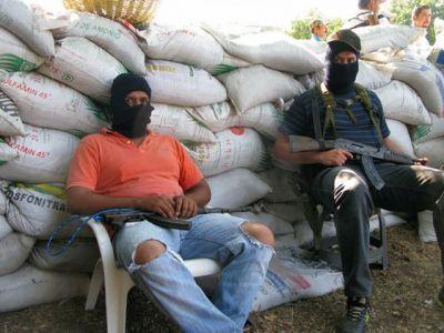 """Ce se intampla cu interlopii europeni ce se duc in America de Sud sa se """"incordeze"""" la cartelurile de droguri"""