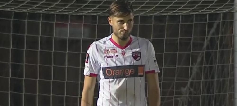 "Raspunsul lui Gicu Grozav dupa ce Dinamo l-a dat afara: ""O sa fie bine, o sa vezi ca toti perversii se intorc la tine"""