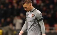 """""""Radu mai are DOUA LUNI la dispozitie"""". Anunt greu al italienilor pentru portarul nationalei U21! Decizia luata de Genoa dupa gafa cu Milan"""