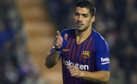 Rayo 2-3 Barcelona, REVENIRE SENZATIONALA pentru echipa lui Valverde | Juventus 3-1 Cagliari, Real 2-0 Valladolid, Arsenal 1-1 Liverpool | Andone a debutat in Premier League