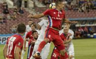 """Roma se bate cu FCSB si CFR Cluj pentru acest fotbalist minune!"" Cuvinte uriase in Italia pentru un jucator din Liga I"