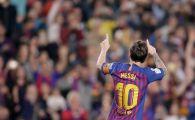 """Revine Leo Messi! Valverde a facut anuntul mult asteptat de fani: """"Leo va face deplasarea cu lotul"""""""