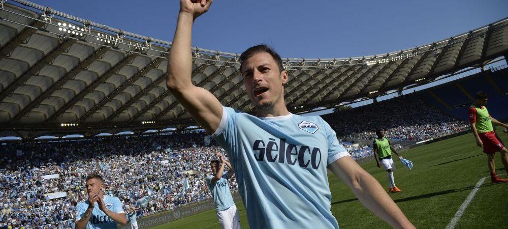"""""""The Boss Radu Stefan a semnat!"""" Vestea momentului in Italia: anuntul facut pe site-ul oficial"""