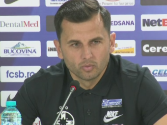 """Dica a vorbit despre transferul lui Dragus la FCSB: """"Atat va pot spune pana in acest moment!"""" Situatie de criza inaintea meciului cu Astra: """"Avem o problema!"""""""