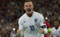 Revenire spectaculoasa a lui Wayne Rooney in Anglia, dupa perioada fantastica de la DC United
