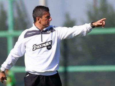 Razvan Lucescu, primul pas gresit in campionat! Tosca, rezerva la PAOK, nu a jucat niciun minut