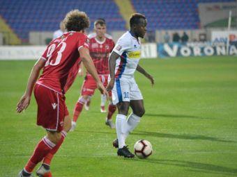 Interesul din Italia, confirmat! Un jucator din Liga I, aproape de un transfer urias