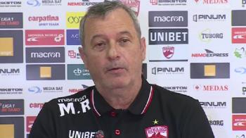 Rednic a dezvaluit motivul real pentru care Grozav a plecat de la Dinamo! De ce nu s-a opus nicio secunda plecarii