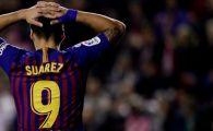 Barcelona i-a gasit inlocuitor lui Suarez! Se bate cu doua super puteri din Anglia pentru pustiul minune al lui Mircea Lucescu