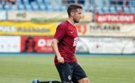 Pace in derbyul romanilor din Cehia! Stanciu a scos un penalty pentru Sparta, Baluta a jucat doar o repriza la Slavia