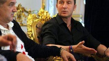 "FCSB - ASTRA | ""Da, Gigi, am gresit! Iarta-ma!"" MM Stoica, pus la zid de Gigi Becali dupa ce a criticat-o pe Firea: ""Nu avea voie sa vorbeasca!"""