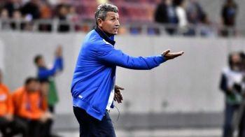 "FCSB - Astra | Multescu, fara cuvinte dupa esecul de pe Arena Nationala: ""Ce explicatii sa am? Am fost fraieri, ce sa facem?"""
