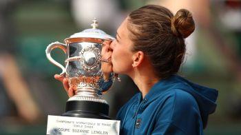 Noul clasament WTA! TOP 10 al anului 2018, stabilit: Avansul urias pe care si-l pastreaza Simona Halep
