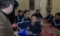 Vrem si noi o VALIZA! :) Gabriel Chirea despre cum ar schimba documentele secrete fata fotbalului din Romania