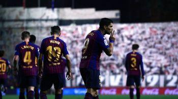 Transferurile iernii la Barcelona! Numele cu experienta care se pot alatura catalanilor: Lista completa