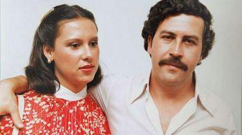 """Vaduva lui Pablo Escobar face dezvaluiri SOCANTE intr-o noua carte: """"De 44 de ani astept sa spun asta!"""""""