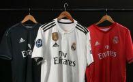 Lovitura uriasa pentru Real Madrid: primul contract de peste 1 MILIARD de euro! Anuntul momentului in Spania