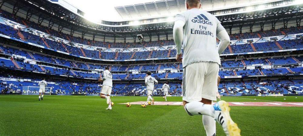 """Lopetegui, IRONIZAT de jucatorii de la Real Madrid: """"Am castigat in sfarsit un meci de campionat!"""" FOTO"""