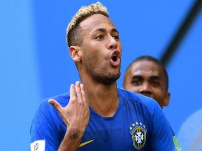 """""""E mai bun acum"""" Cine il sfatuieste pe Neymar sa mearga la Real Madrid"""