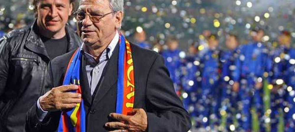 "Interviu EXCLUSIV! / Emeric Ienei: ""CSA Steaua si FCSB s-ar completa perfect!"""