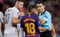Cum a ajuns Ovidiu Hategan sa fie delegat la Juventus - Man United! UEFA l-a chemat de urgenta