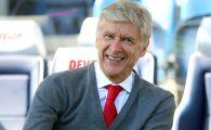 """""""Negociaza de saptamani bune"""". Wenger, pe punctul de a prelua o echipa cu 7 Ligi ale Campionilor in palmares"""