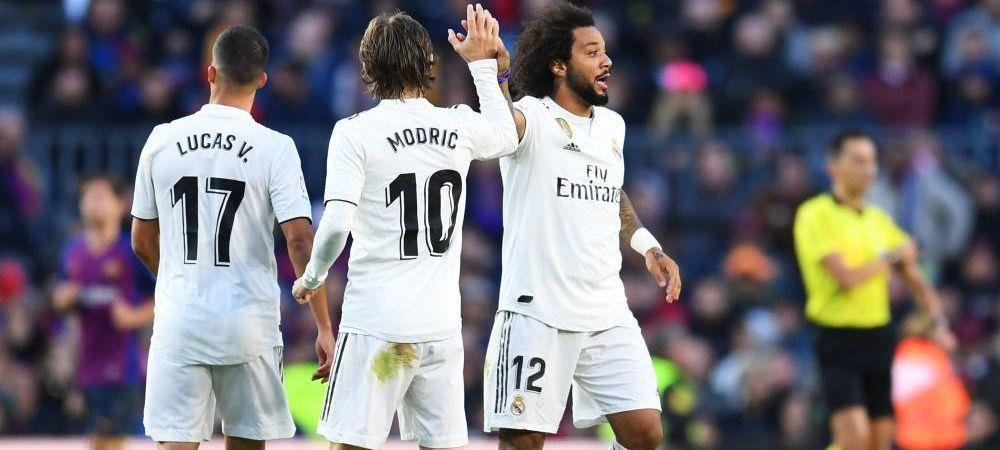 Noua tinta a celor de la Real Madrid! Are clauza de 22 de milioane de euro: Pe cine au pus ochii