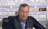 """Rednic, despre intalnirea cu Gnohere: """"Sa vina sa isi ceara scuze!"""" De ce e suparat antrenorul lui Dinamo"""