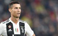 Transferul pe care Ronaldo il cere la Juventus: un jucator de la Real Madrid pentru trofeul Champions League