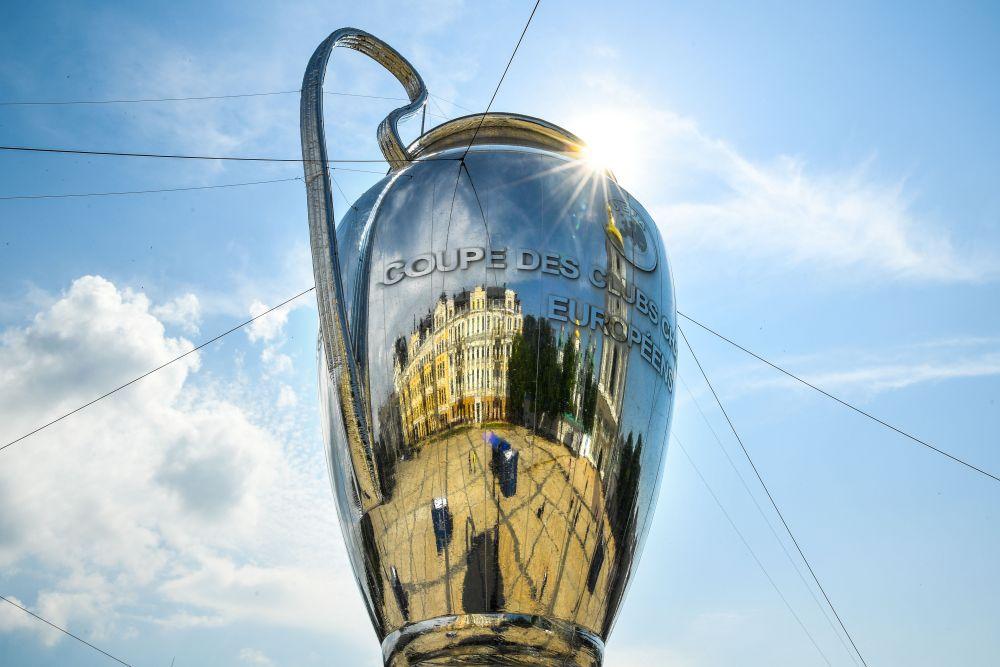 Opt echipe pot obtine calificarea in optimile Champions League! Cele mai tari dueluri de marti si miercuri! PROGRAMUL COMPLET
