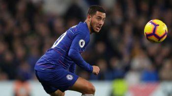 """Real Madrid a primit raspunsul in cazul Hazard! Fratele belgianului a spus tot: """"Il cunosc. Atunci va lua o decizie!"""""""