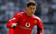 """Jucatorii de la United radeau de el!"" Rutina bizara a lui Ronaldo la antrenamente, dezvaluita de un fost coleg"