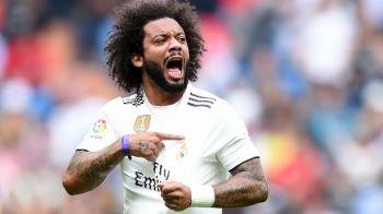 Marcelo, mai aproape de plecare! Realul se pregateste pentru o noua despartire soc si a demarat deja operatiunea pentru a-l inlocui: solutia vine tot din La Liga