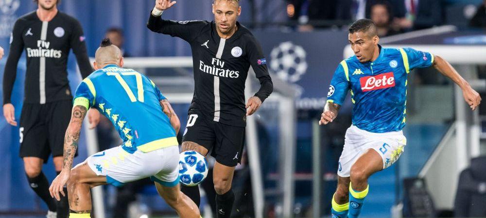 """Momente tensionate la PSG! Sefii au rabufnit: """"Du-te si semneaza cu Barcelona!"""" Starul trimis pe Camp Nou dupa o discutie aprinsa"""